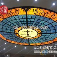 彩色平安彩票pa99.com穹顶彩绘平安彩票pa99.com穹顶专业设计个性定制