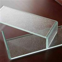北京销售U型玻璃及安装