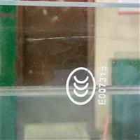 钢化玻璃安全玻璃