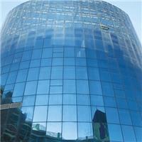 福州玻璃安装 钢结构玻璃安装