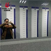 指认室单反玻璃 审讯辨认单向可视玻璃