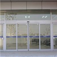 天津市玻璃自动门,玻璃电动门,上门安装
