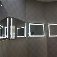 浴室防雾镜装饰镜新品酒店卫生间镜子