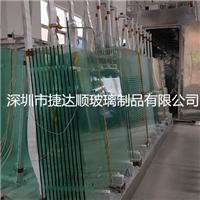 广东夹胶玻璃生厂家