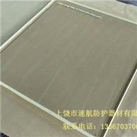 现货直销防辐射铅玻璃1200*800