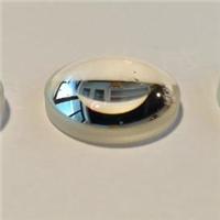 非球面镜片激光准直镜片焦距11.25mm外径15mm