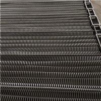 宁津威诺加工不锈钢网链式输送带,网孔均匀,散热网带