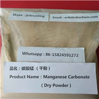 碳酸锰电解锰二氧化锰mnco3 manganese carbonate