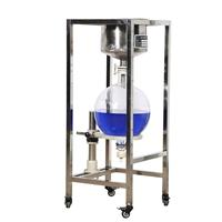 不锈钢真空抽滤器 实验室不锈钢框架真空抽滤器