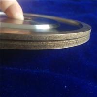 产业化玻璃磨边圆边鸭嘴轮