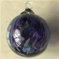 衡水采购-吹制玻璃球挂件