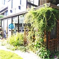 呆萌的温州花园阳光房只为沐浴阳光