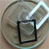 提供加工特种玻璃制品