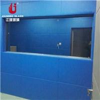 强力推荐 审判室辨认室单反玻璃 单向可视玻璃