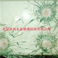 北京防弹玻璃生产技术检测