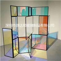 广东彩釉玻璃供应商