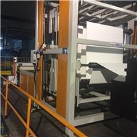 EVA白膜辐照生产线设备
