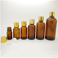 化妆品精油瓶厂家