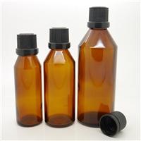 生产加工玻璃精油空瓶
