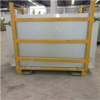 超白压延玻璃超白布纹玻璃协议品