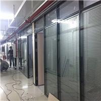 高隔间/广州忠信供给玻璃高隔间