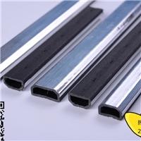 27A中空暖边间隔条 超级玻纤材质 导热低非金属 防结露