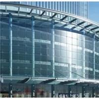 陕西 西安 鸿宇钢化玻璃厂钢化玻璃
