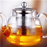 惠州采购-玻璃茶壶