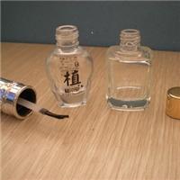 玻璃瓶厂家,供应精油滚珠瓶,磨砂瓶,指甲油瓶