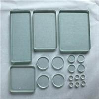 钢化玻璃制品.仪器仪表玻璃