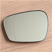 圆形方形矩形长方形铬镜定制加工弧面曲面镜防炫后视镜