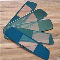 厂家供给行车记录仪后视镜盖板镜子内后视镜玻璃