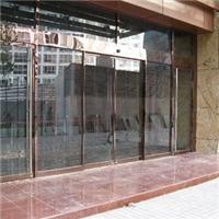 自动感应玻璃门广州朗皓专业安装维修