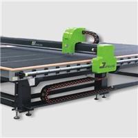 JL-CNC全自动数控玻璃切割机