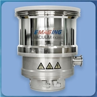 天津地区供应磁悬浮复合分子泵