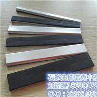 刚性暖边条14A玻纤材质零金属含量不变型超平直 图