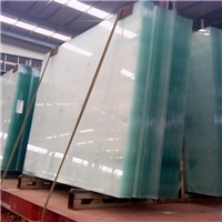 北京钢化玻璃供应价格