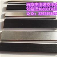 纯玻纤暖边条21A超低导热刚性间隔条黑色工厂直供 北京