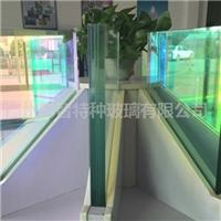 炫彩玻璃 艺术玻璃 变色玻璃价格