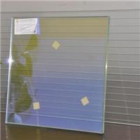 广州优质炫彩玻璃 彩色变色玻璃