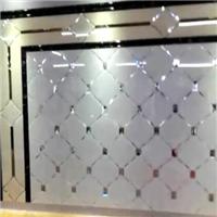 合肥采购-玻璃背景墙