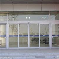 安定门安装自动门维修自动门东城区