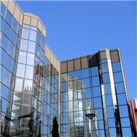 单银高透型LOW-E玻璃全国范围内供应