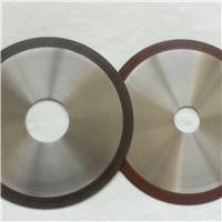 超薄金刚石切割片 树脂玻璃切割刀轮/砂轮