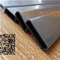 18A硬质暖边条 绝缘中空玻璃间隔条 导热低 替代铝条
