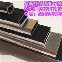 节能暖边条24A纯玻纤低导热三步四步节能标准