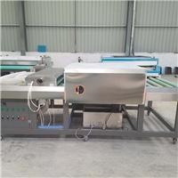 卧式清洗机GX―1600/玻璃清洗设备