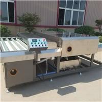 卧式清洗机GX—1600/上海玻璃清洗机价格
