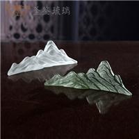 古法琉璃 禅意生活系列 ——素山 琉璃茶枕