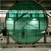 超大建筑玻璃
